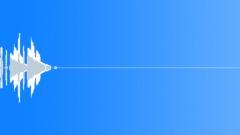 Nice Mini-Game Soundfx Sound Effect