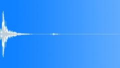 Big Paper Box Falling 03 Sound Effect