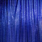 Brightly lit curtains for your background Stock Photos