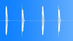 Prairie dog 5 - sound effect