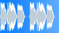 Stock Sound Effects of Seagull 18