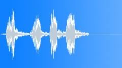 Flycatcher 8 Sound Effect