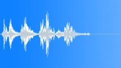 Stock Sound Effects of Flycatcher 51