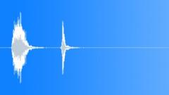 Flycatcher 91 Sound Effect