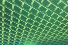 Stock Illustration of Abstract background, Net of colorful, Old steel net beautiful patterns.