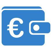 Purse icon Stock Illustration