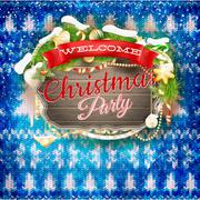 Stock Illustration of New Year christmas decoration. EPS 10