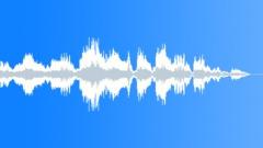 Mystical Atmosphere - sound effect