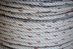 Rope Coil Background Stock Photos