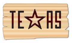 Texas Brand Piirros