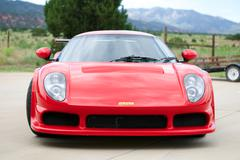 Noble M400 Stock Photos