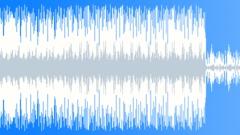 Round One - BREAKBEAT BASS GROOVY (Loop 01) Stock Music