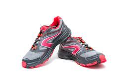 Running Shoe Stock Photos