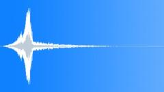 Vanish Spell - sound effect