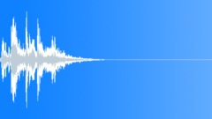Pizzicato Nice Arpeggio Alert - sound effect