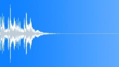 Plucked Positive Short Alert - sound effect