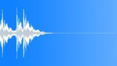 Plucked Optimistic Short Notification Sound Effect
