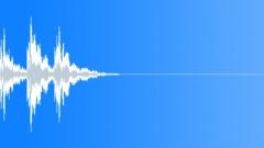 Pizz Violins Positive Short Announcer Sound Effect