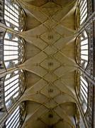 Monumental Gothic vault Kuvituskuvat