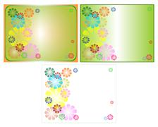 Stock Illustration of Spring theme background