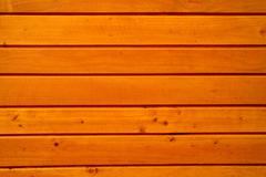 Stock Photo of wooden boards orange