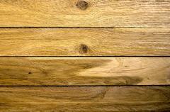 Stock Photo of oak wood