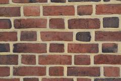 Stock Photo of brick wall texture