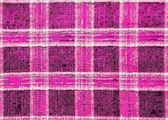 Stock Illustration of purple textile background