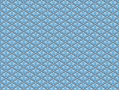 Stock Illustration of Christmas paper pattern