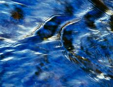 Stock Photo of abstract wave water