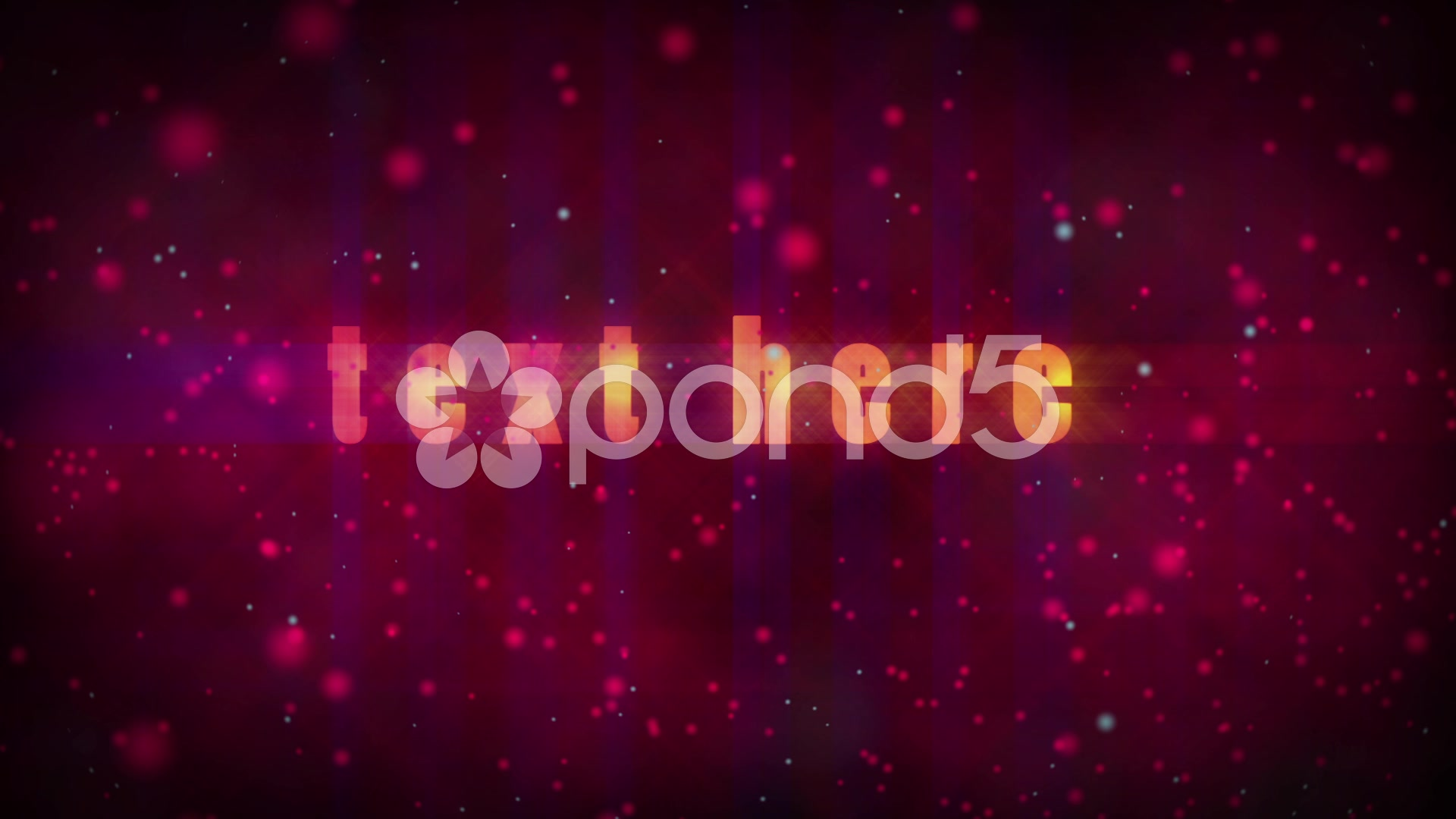 After Effects Project - Pond5 Coolorful Sci Fi Text 53216565
