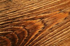 abstract wood board - stock photo