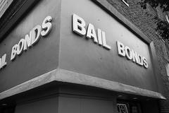 Bail Bond office Stock Photos