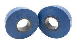 insulating tape - stock photo