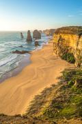 Stock Photo of Twelve Apostles Australia