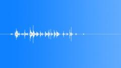 Stone Debris Fall or Drop 3 - sound effect