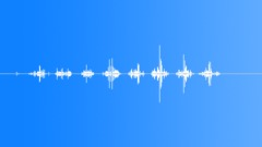 Plastic Writing 2 - sound effect