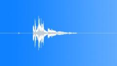 Metal Tool Drop  - sound effect