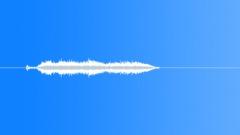 Long Push Broom 4 - sound effect