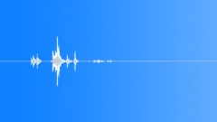 Mason Jar Close 2 - sound effect
