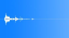 Stock Sound Effects of Stone Debris Impact 1
