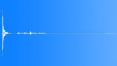 Stone Rock Impact 13 - sound effect