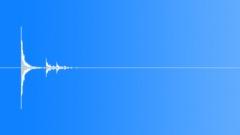 Plastic Basket 1 - sound effect