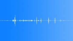 Metal Hardware Handling 3 Sound Effect