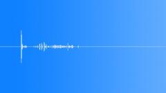 Plastic Writing 3 Single - sound effect