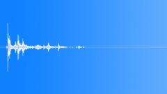 Drop Junk In Pile 2 - sound effect