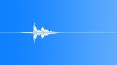 Gas Metallic UI Boink - sound effect