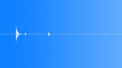 Arrow Miss Hit In Background - sound effect