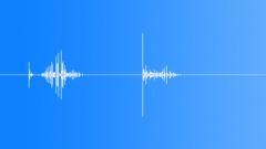 Plastic Writing 5 Single - sound effect