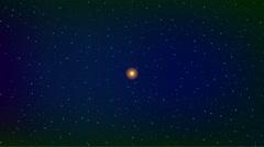 Stock Video Footage of Firework, Seamless Loop